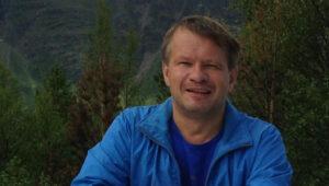 Leif Bjørnar Seppola.