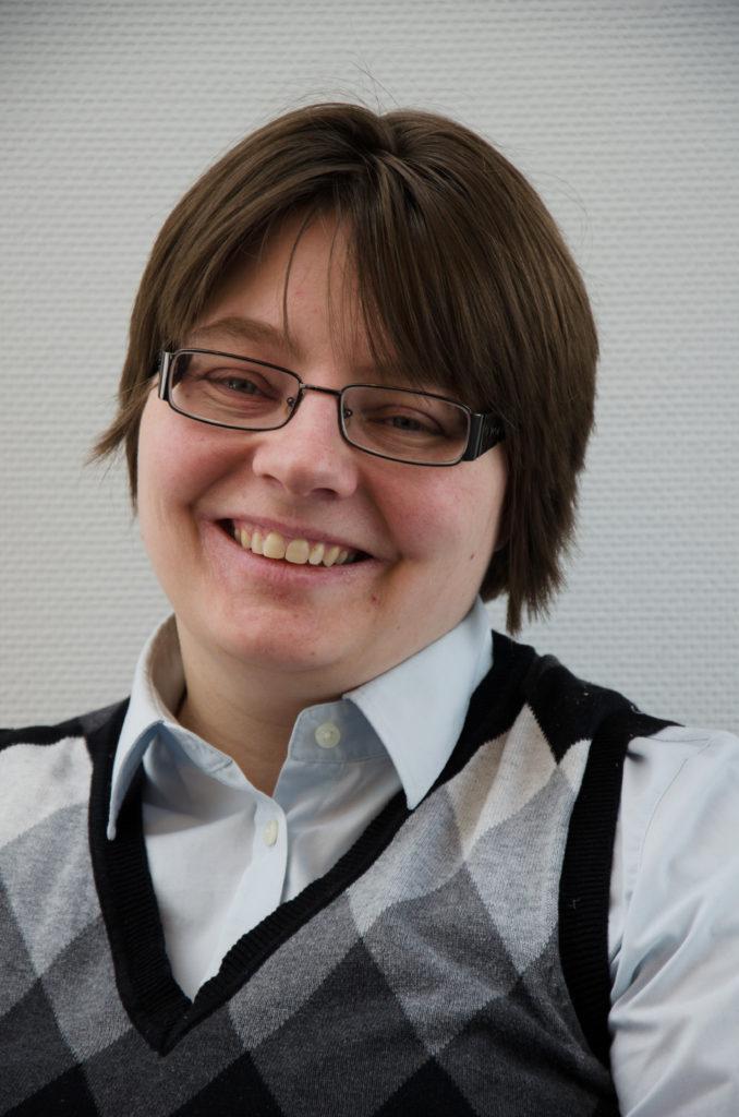 Stine Jakobsson Strømsø blir ny forliksrådsleder.
