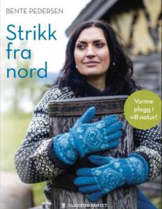 Modellene i boka er lokale, og på forsida figurerer Karin Åshei, sjef på Indiska på Jekta, og én av Bentes mest trofaste lesere. Ellers har hun hente dem i en utvida familiekrets, og blant dem flere tantebarn.
